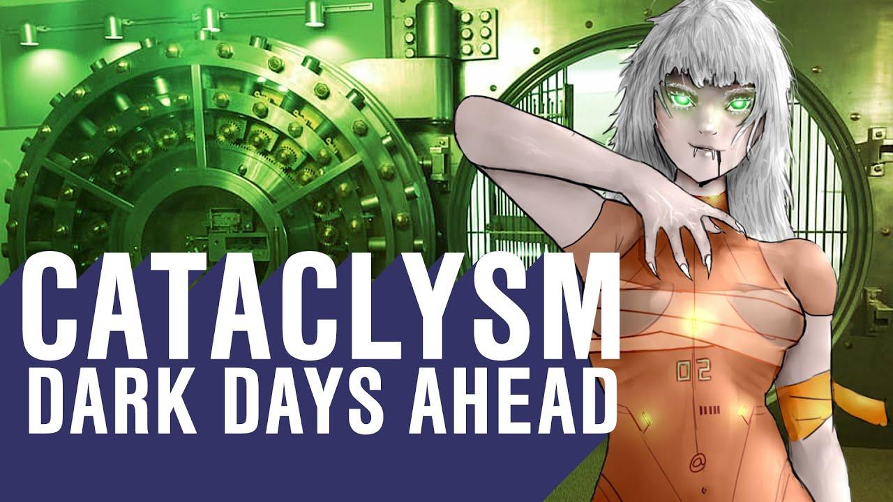 """Cataclysm: Dark Days Ahead """"Dusk""""   S2 Ep 48 """"Assault On 01"""""""