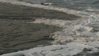 Greenpeace: Flüsse im Osten Chinas durch Textilindustrie verschmutzt
