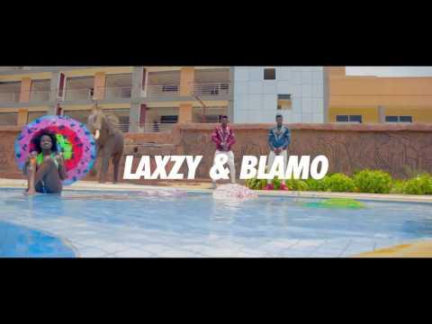Kunu By Laxzy & Blamo Official Music Video