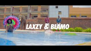 Kunu by Laxzy & Blamo Official Music Video