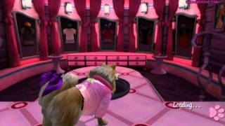 Barbie Groom and Glam Pups (Commentary) Part 2: Confused
