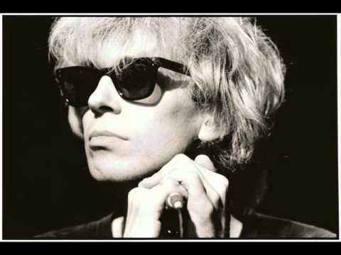 Julian Cope (The Teardrop Explodes) - Christmas Mourning