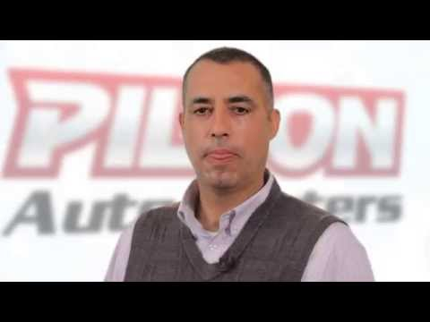 Jeff Rutledge, Sales Consultant- Pilson Auto Center - Charleston, IL