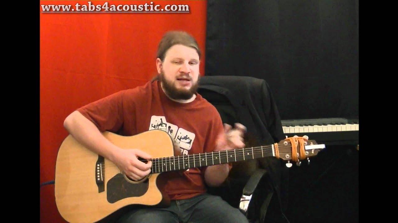 cours de guitare pdf gratuit