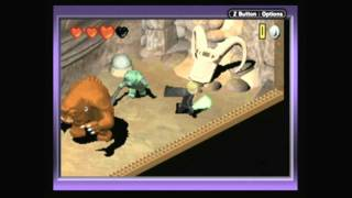 CGRundertow - LEGO STAR WARS II: THE ORIGINAL TRILOGY for Game Boy Advance Video Game Review