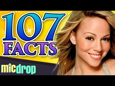 107 Mariah Carey Music Facts YOU Should Know (Ep. #37) - MicDrop
