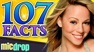 Mariah Carey Fun Facts