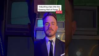 inducting clips into the gaming hall of fame pt. 2