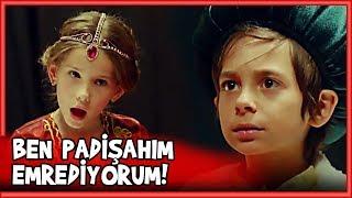 Mehmetcan ve Derya Sahnede KAVGA Etti - Küçük Ağa 14.Bölüm