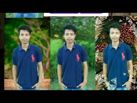 Fabby photo editor ..Dslr