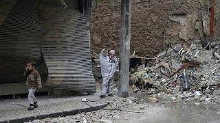 Syrien: Ungewissheit nach Angriff auf Latakia vom Dienstag