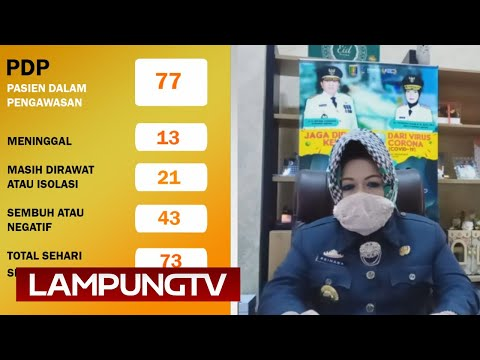 PDP Baru dari Lampung Selatan, Metro, dan Lampung Timur
