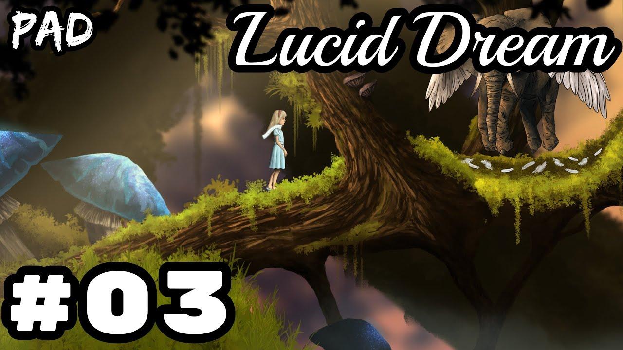 Lucid Dream Deutsch