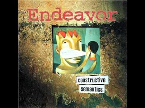 Endeavor - Semantics