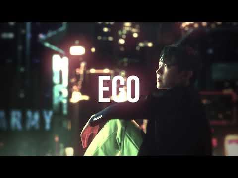 BTS - Ego ( Slowed + Empty Arena )