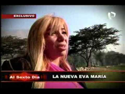 Confesiones de Eva María Abad luego de su rehabilitación por consumo de drogas