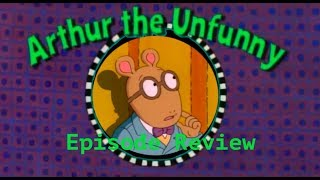 Download Arthur Season 1 Episode 30a And 30b Reviews Arthur S First