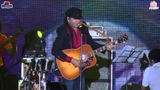 Mohit Chauhan - Dooba Dooba - Red Live Asli Rockstars
