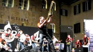 Fantomatik Orchestra Volterra Jazz 2009