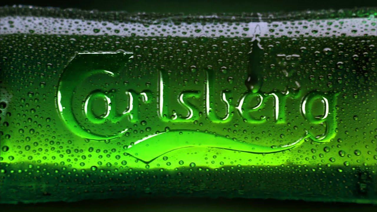 Carlsberg 'Perfection' - YouTube