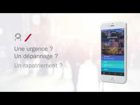 MyAXA Luxembourg - Les atouts de l'application mobile