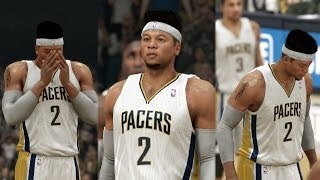 NBA 2K14 PS4 - MVP Chants (MYCAREER)
