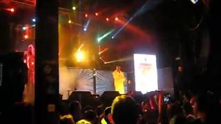 Tech N9ne - Wifi (Weefee) (live)