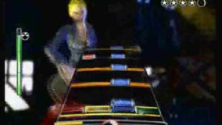 """Rock band 2 - Styx/REO Speedwagon """"Can"""