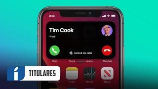 iOS 14 filtrado al completo: Nuevo diseño, iPhone 9, Apple Watch 6 y +