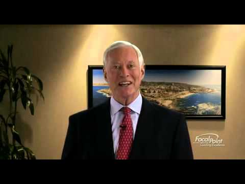 Brian Tracy – 4 Ways To Change Your Life | FocalPoint Franchise