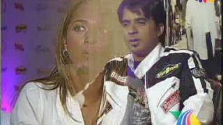 Ventaneando - Adamari López y Luis Fons...