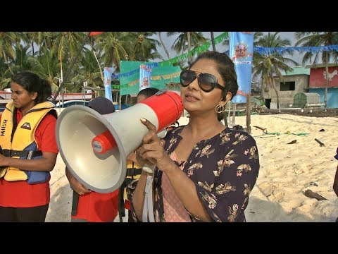 Made for Each Other Season 2 I Dhoni Jahaa, a group task! I Mazhavil Manorama