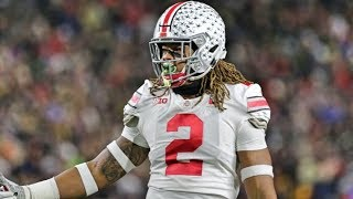 Ohio State De Chase Young || 2018 Season Highlights