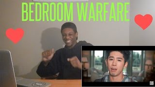 ONE OK ROCK - Bedroom Warfare MV _ REACTION!