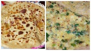 Quick & Easy Aloo Paratha | Very Tasty Aloo paratha *Aloo ka paratha Recipe