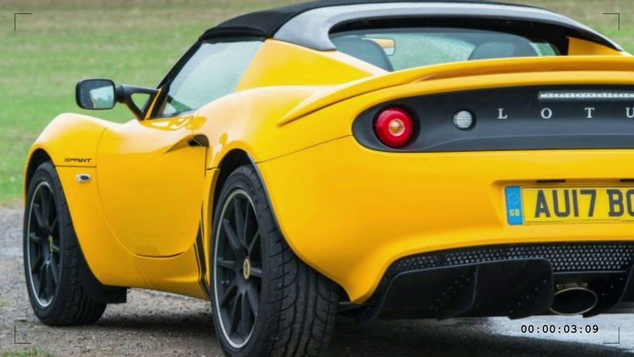 Lotus Elise 0 60 >> Lotus Elise Review Performance And 0 60 Time Youtube