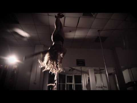 Exotic Pole Dance to Michael Jackson - Dirty Diana