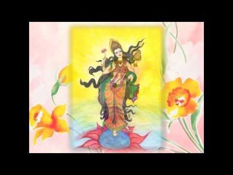 SDnet Navratri Devi Kavacham by Uma Mohan