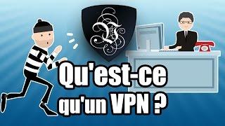 Qu'est-ce qu'un VPN ? Comment utiliser un VPN et pourquoi vous en avez besoin ? | Le VPN