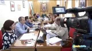 El Ayuntamiento de Valverde pide un nuevo Centro de Salud
