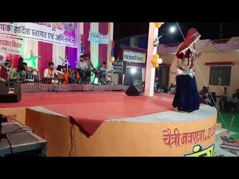 Gokul Sharma Live ! Mulan Mata Ji