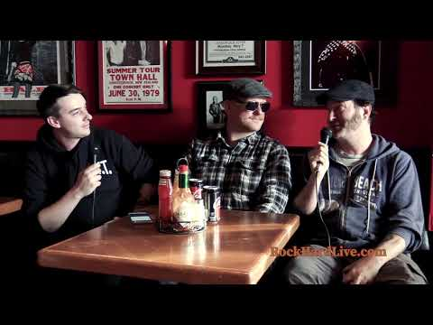 Reel Big Fish ~ Interview ~ 1/13/2019 On ROCK HARD LIVE