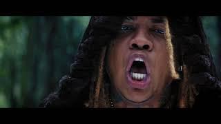Смотреть клип Shelow Shaq - El Mejor De Esta Puta Mierdaaaa