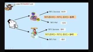 Video Decision Tree Tutorial in 7 minutes with Decision Tree Analysis & Decision Tree Example (Basic) download MP3, 3GP, MP4, WEBM, AVI, FLV Agustus 2018