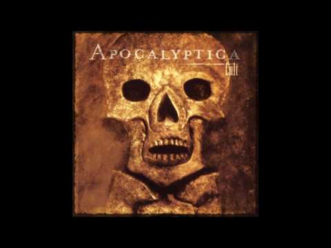 Apocalyptica - Cult (Full Album)