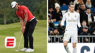 Should Gareth Bale quit playing golf to save his Real Madrid career? | ESPN FC
