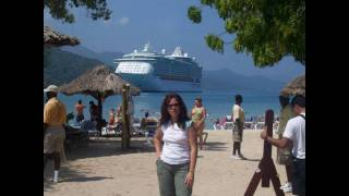 TWOUBADOU creole - tounen en Ayiti /oasis of the sea fist trip in Haiti