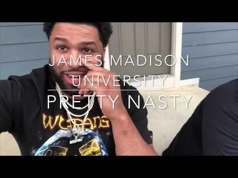 The Life of Jay & Tay  ep2 JMU Pretty Nasty/ Washington D.C Turnup!!