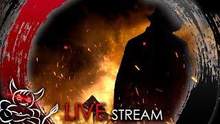 Red Dead Redemption 2 - Джанго Раскрепощённый [Стрим]
