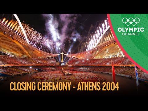 Athens 2004 -